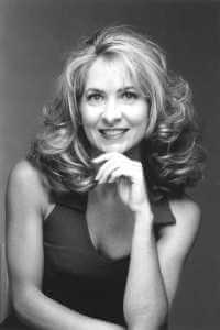 Female Voice Over Talent Debbie Grattan