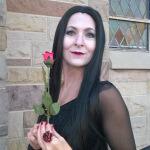 Debbie Grattan Voice Over Talent, as Morticia Addams