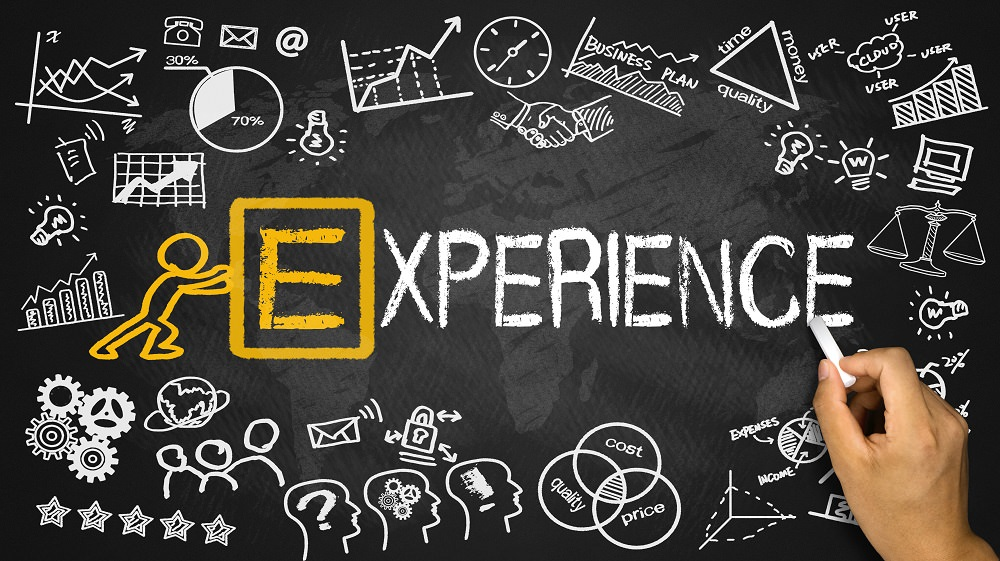 Experience is a key advantage when using professional narration voiceover talent for business narration