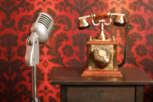 Voice-Over Phone Patch allows remote directing of voice-over session