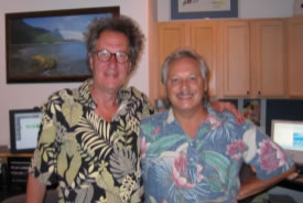 Voice Over Talent Home Studio Advice from David Louis of Audio Images Kauai