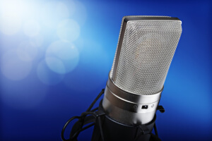 Voice Auditions and Actor's Intuition