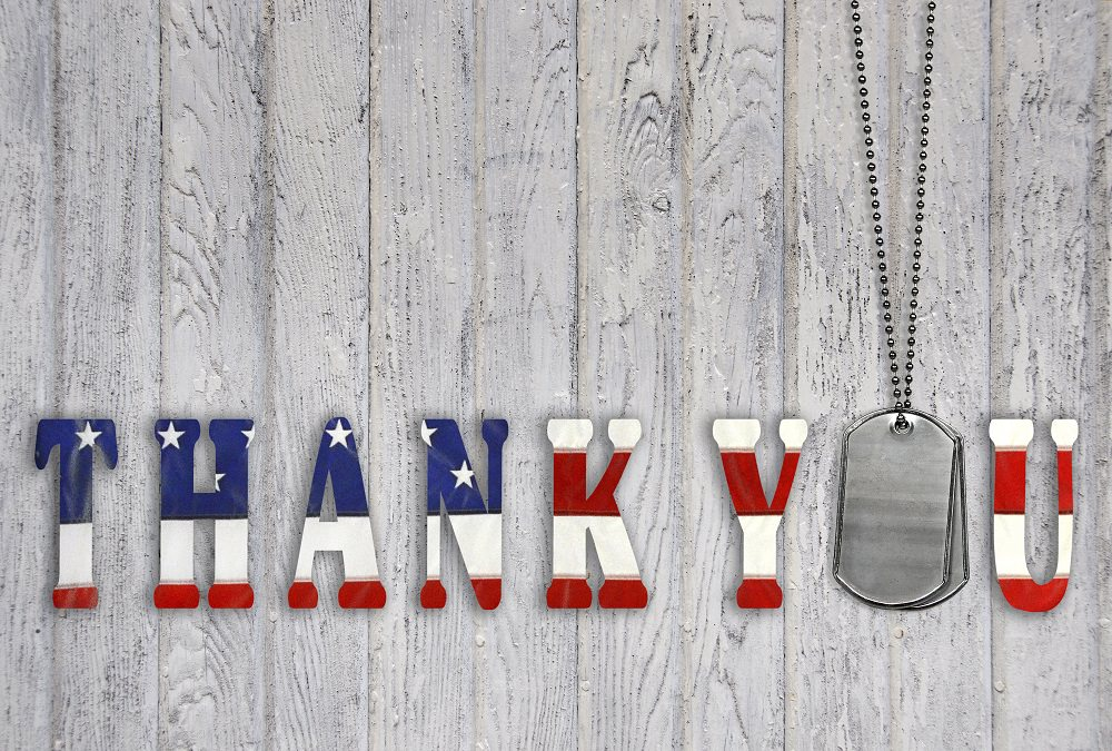 Veterans Day Commercial for Local Supermarket Chain Pays Tribute