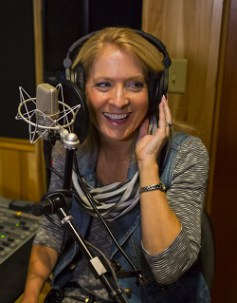 Top 10 Reasons to Hire Debbie Grattan for your next voiceover project