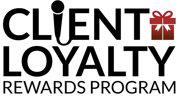 Learn about Debbie's Voiceover Client Loyalty Rewards Program and earn great discounts on future projects!