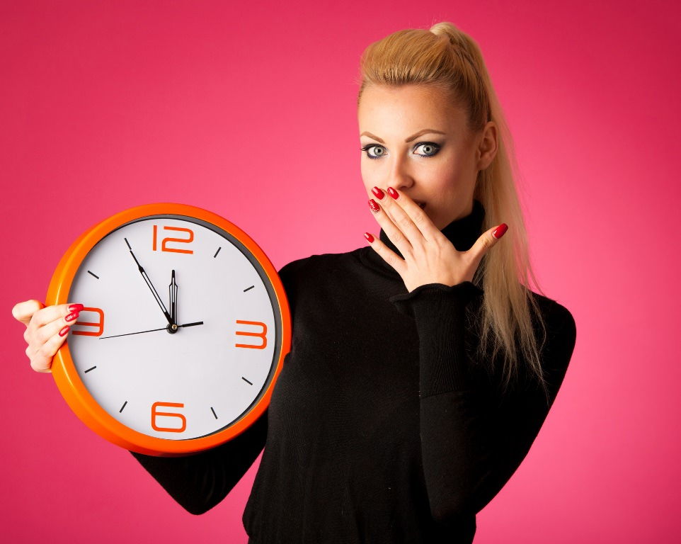 Voice Over Success requires the ability to delay gratification